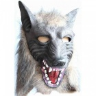 Halloween-Simulation-Wolf-Head-Mask-Grey