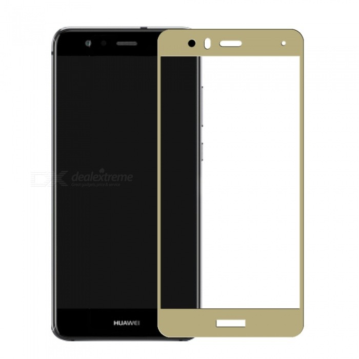 Naxtop Tempered Glass Screen Protector for Huawei P10 Lite - GoldenScreen Protectors<br>Form  ColorGoldenScreen TypeGlossyModelN/AMaterialTempered GlassQuantity1 DX.PCM.Model.AttributeModel.UnitCompatible ModelsHuawei P10 LiteFeatures2.5D,Fingerprint-proof,Scratch-proof,Tempered glassPacking List1 x Tempered glass film1 x Wet wipe1 x Dry wipe1 x Dust absorber<br>