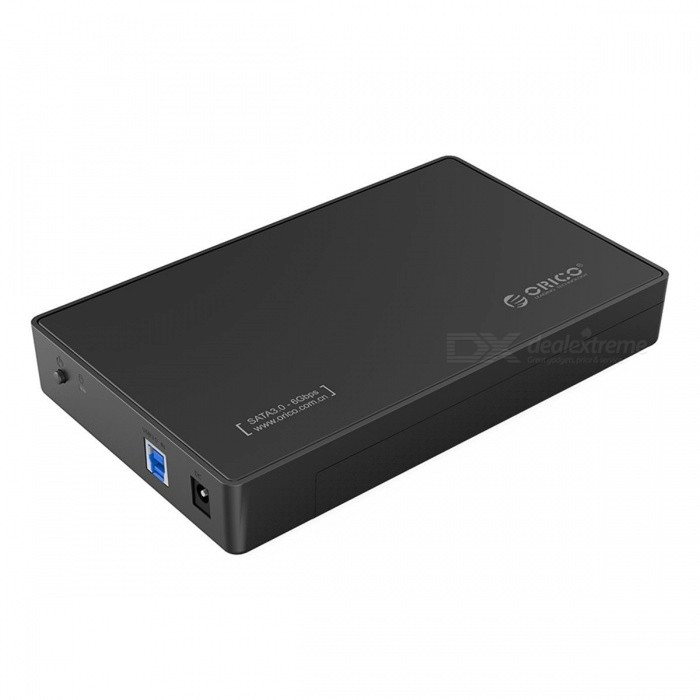 ORICO-Toolfree-USB-30-to-SATA-External-Hard-Disk-Drive-Enclosure-Case