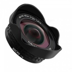 SPO-045X-Wide-Angle-15X-Zoom-Mobile-Phone-Camera-Lens-Black