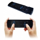 Measy GP811 Air Mouse Wireless QWERTY Tastatur mit Fernbedienung