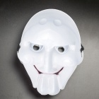Halloween Píly Killer Terror Murder Party Mask