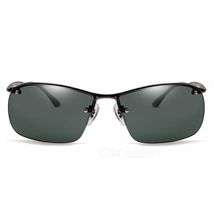 027f757a365515 ... Outdoor Polarized High Definition Nylon Men s Zonnebril voor Driver ...