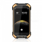 BLACKVIEW BV6000S Android 6.0 Smartphone m / 2 GB RAM 16 GB ROM - Gul