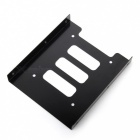 """Kitbon 2.5"""" To 3.5"""" SSD HDD Mounting Bracket Adapter"""