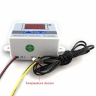 AC220V 10A Digital Temperature Controller Thermostat with Probe