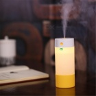 YWXLight-Mini-USB-Ultrasonic-Humidifier-for-Home-Office-Yellow