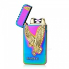 ZHAOYAO-USB-Rechargeable-Flameless-Cigarette-Lighter-Multicolor