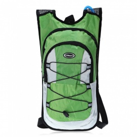 CTSmart-Multifunctional-10L-Cycling-Backpack-with-Water-Bag-Green-Blue-Green