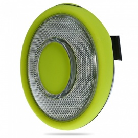 Waterproof-Intelligent-Brake-Tail-Light-w-Transmitter-Grass-Green-Sky-Blue-Black-Yellow
