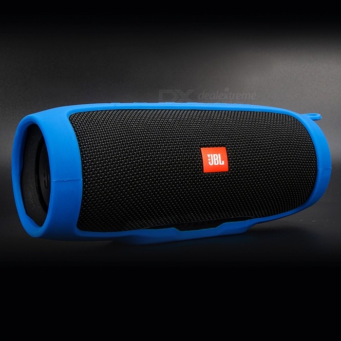 Soft Silicone Case Cover for JBL Charge 3 Bluetooth Speaker