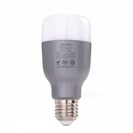 Yeelight E27 9W 600lm RGB Coloful Light Smart LED Bulb