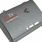 HD 1080P VGA Mpeg4 H.264 HDMI Digital Video Receiver (EU Stecker)