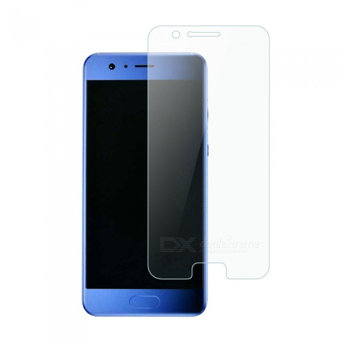 Dayspirit Tempered Glass Screen Protector Film for Huawei Honor 9Screen Protectors<br>Form  ColorTransparentScreen TypeGlossyModelN/AMaterialTempered glassQuantity1 DX.PCM.Model.AttributeModel.UnitCompatible ModelsHuawei Honor 9Features2.5D,Tempered glassPacking List1 x Tempered glass screen protector1 x Dust cleaning film 1 x Alcohol prep pad<br>