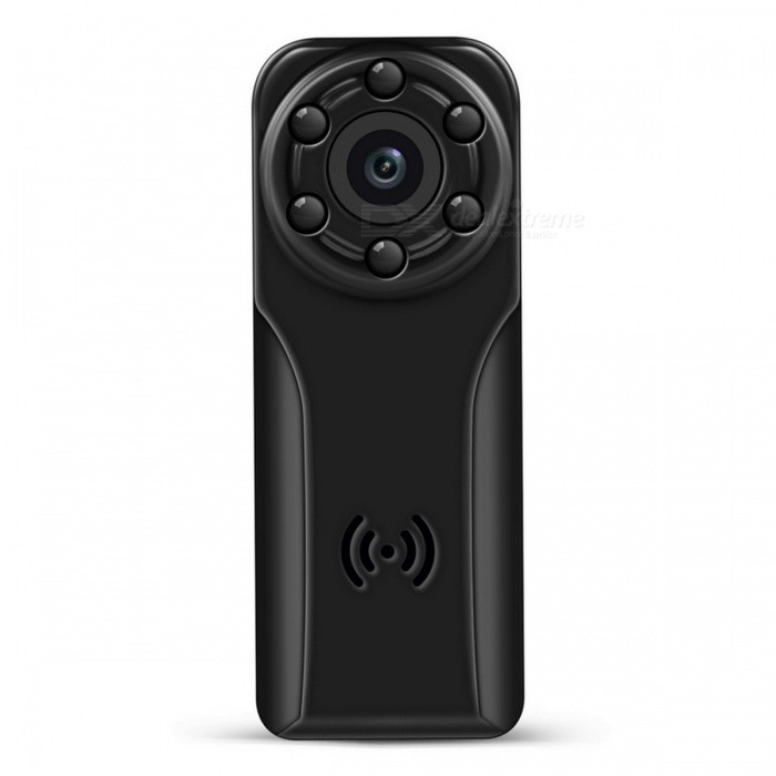 ENKLOV 1080P Mini Portable Video Recorder Camera