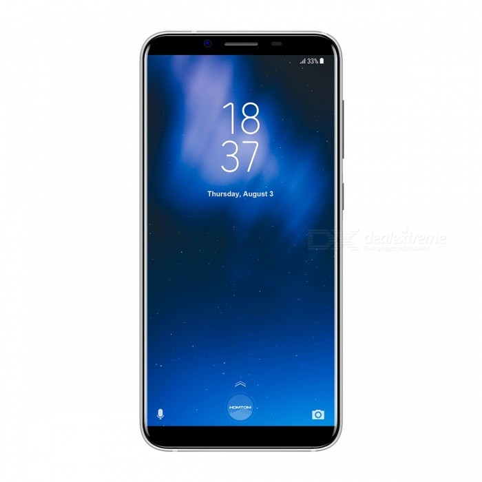 HOMTOM-S8-Android-70-4G-Phone-with-4GB-64GB-Blue