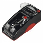 High-Power-Automatic-Machine-Electric-Cigarette-Reeler-Red-Black