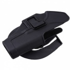 Snabb Tactical Holster Right Hand Paddle, Bältehölster för Glock 17/2