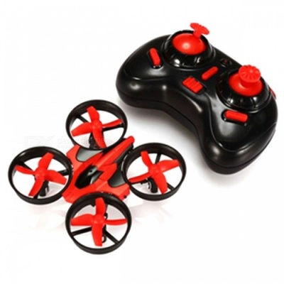 Mini Drone RC Drone Quadcopter with Headless Mode, One Key Return