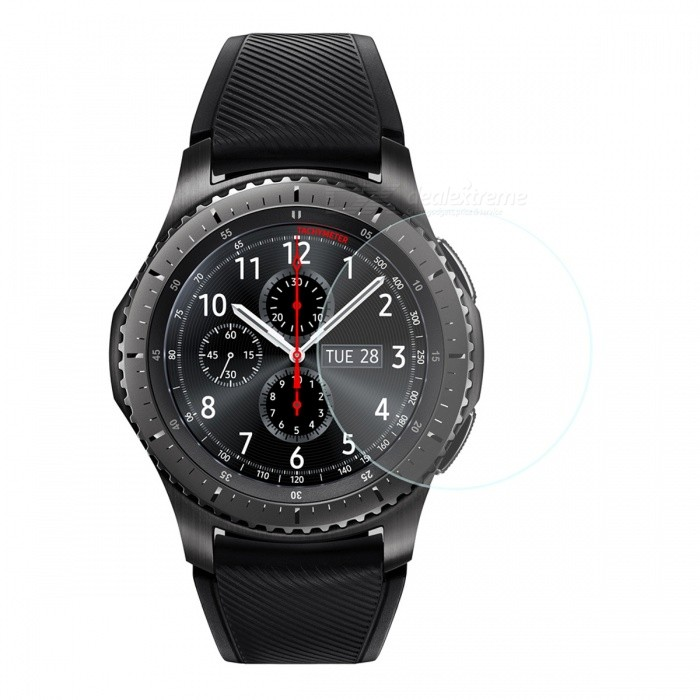 Protective Film Smart Watch Screen Protector for Samsung Gear S3
