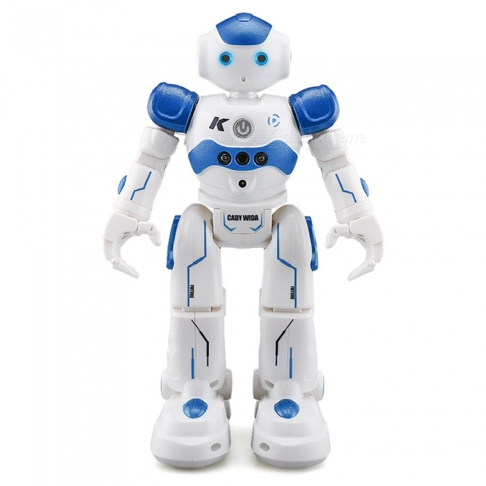 JJRC  R2 CADY WIDA Intelligent RC Robot - Blue