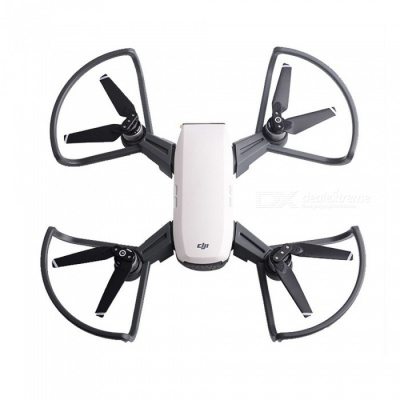 Propeller Protector and Propeller Kit for DJI Spark RC Drone