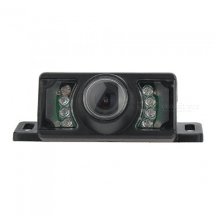 Car-Rearview-Camera-Waterproof-IR-Night-Vision-Reverse-Parking-Camera