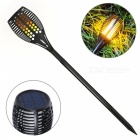 JRLED-088W-Waterproof-Yellow-Light-Solar-Powered-Torch-Lawn-Lamp