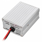 200W Car Power Converter DC 12V to AC 220V Modified Sine Wave Power