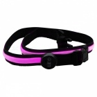 YWXLight-USB-LED-Runing-Warning-Luminous-Safety-Waistband-Pink