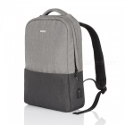 OSOCE-S8-Business-Travel-Backpack-with-Extra-USB-Port-Grey-Black