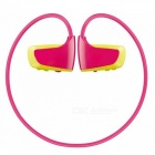 KELIMA-Sports-Running-MP3-8GB-In-Ear-Earphones-Headphones-Pink