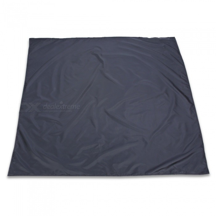 Multi-Functional Camping Folding Moisture-Proof Mattress Pad - BlackSleeping Pad<br>Form  ColorBlackQuantity1 DX.PCM.Model.AttributeModel.UnitMaterialNylon ClothBest UseFamily &amp; car camping,CampingSleeping Pad TypeOthersSleeping Pad ShapeRectangularPacking List1 x Camping Mat1 x Storage Bag<br>