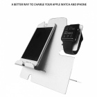 BLCR-Apple-Watch-Stand-with-Phone-Dock-Silver