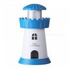 USB-Mini-Lighthouse-Style-Humidifier-Creative-Night-Light-Blue