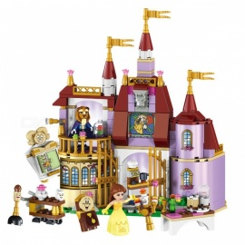 Beauty-and-The-Beast-Princess-Belles-Enchanted-Castle-Building-Blocks