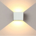 JIAWEN-6W-Warm-White-LED-Wall-Lamp-for-Indoor-Outdoor-White