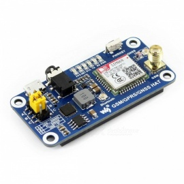 Waveshare-GSM-GPRS-GNSS-Bluetooth-HAT-for-Raspberry-Pi