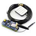 Waveshare GSM GPRS GNSS Bluetooth HAT for Raspberry Pi