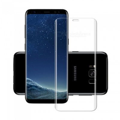 Naxtop Tempered Glass Screen Protector for Samsung Galaxy Note 8
