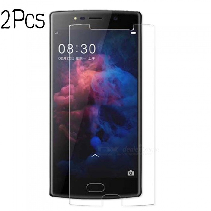 Naxtop Tempered Glass Screen Protector for Doogee BL7000