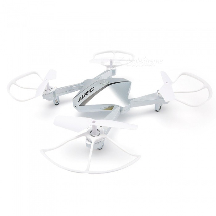JJRC H44WH DIAMAN Wi-Fi FPV Foldable RC Quadcopter w/ Camera - SilverR/C Airplanes&amp;Quadcopters<br>Form  ColorWhite + SilverModelH44WHMaterialABSQuantity1 DX.PCM.Model.AttributeModel.UnitShade Of ColorWhiteGyroscopeYesChannels Quanlity4 DX.PCM.Model.AttributeModel.UnitFunctionOthers,Up , Down , Left , Right , Forward , Backward , Stop , Hovering , Sideward flightRemote TypeIRRemote control frequency2.4GHzRemote Control Range50-60 DX.PCM.Model.AttributeModel.UnitSuitable Age 13-24 months,12-15 yearsCameraYesCamera PixelOthers,720PLamp YesBattery TypeLi-ion batteryBattery Capacity400 DX.PCM.Model.AttributeModel.UnitCharging Time60 DX.PCM.Model.AttributeModel.UnitWorking Time6 DX.PCM.Model.AttributeModel.UnitRemote Controller Battery TypeAARemote Controller Battery Number4(Not Included)Remote Control TypeWirelessModelMode 2 (Left Throttle Hand)CertificationCEPacking List1 x JJRC H44WH RC Quadcopter (With 720P Camera)1 x Transmitter1 x 3.7V 400mAh Battery4 x Propellers4 x Protection Covers1 x USB Charging Cable1 x Screwdriver1 x User Manual<br>