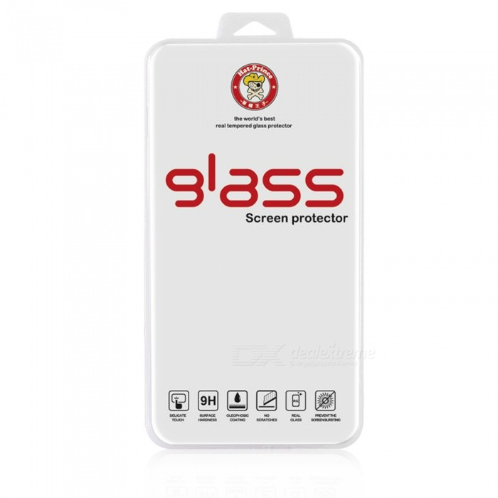 Hat-Prince 2.5d Glass Screen Screen Protector Pour IPhone 8, IPhone 7