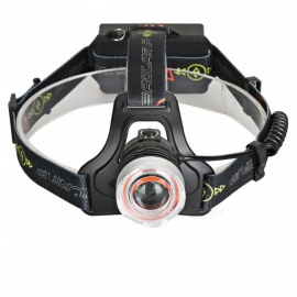 SPO-Outdoor-XM-L-T6-RedWhite-LED-Headlight-for-Camping-Riding