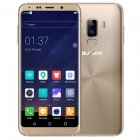 Bluboo S8 Android 7.0 Full Display Phone w/ 3GB RAM, 32GB ROM - Golden