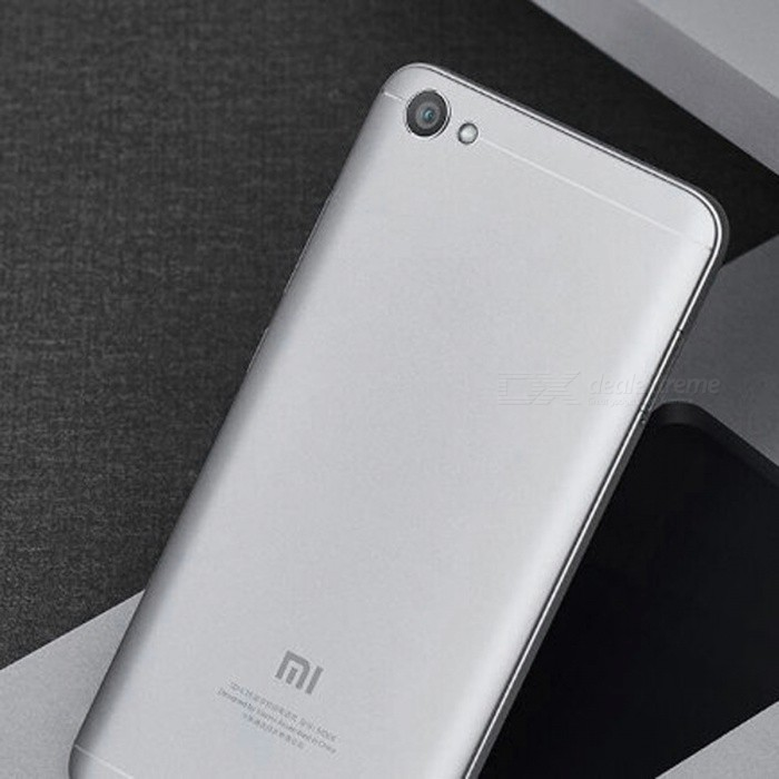 Xiaomi Redmi Note 5A Android 7 0 4G Phone w/ 2GB RAM 16GB ROM - Gray