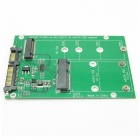 2-in-1-NGFF-or-mSATA-SSD-to-SATA-30-Adapter-Converter-Card