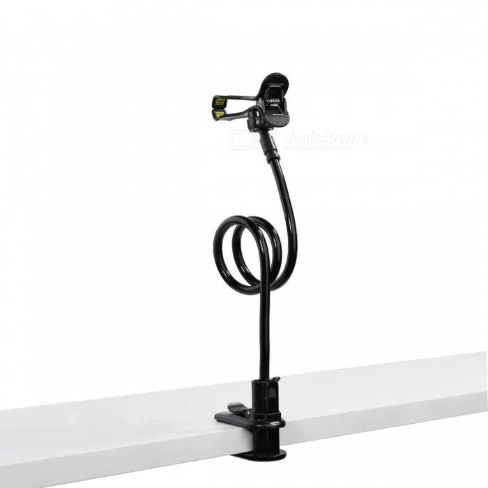 Remax 360 Rotation Flexible Long Arm Mobile Phone Stand