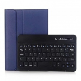 Miimall-Slim-Bluetooth-Keyboard-with-Folio-Case-for-IPAD-Mini4