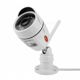 VSTARCAM 2.0MP 1080P Mini Waterproof Wireless IP Camera